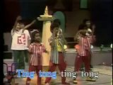 KRING KRING GOES GOES bayu bersaudara @ lagu anak anak