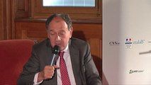 Discours de Paul Hermelin à la Conférence de Paris