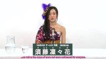 [TEPPEN] 37th Sousenkyo Appeal - Suto Ririka