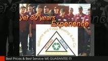 Plumbers Richmond VA. 804-823-9169 Williams and Fogg HVAC-Pl