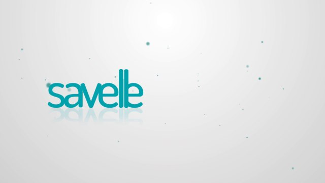 3D Logo Animation - Savelle