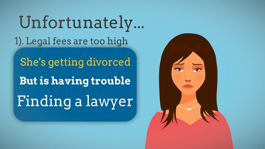 Divorce Lawyers Information London ON - Free Consultation