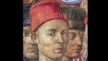 Gozzoli Benozzo, peintre d'histoires