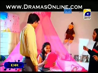 Chhoti Episode 10 – 25th May 2014 on Geo Tv in High Quality