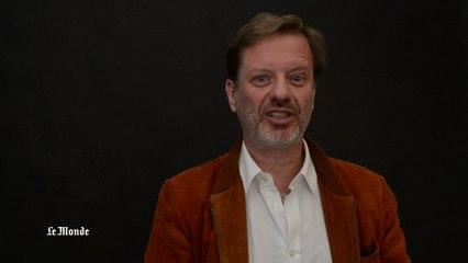 Alexis Jenni et Diderot / Assises Internationales du Roman