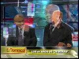 """Los 41 años de """"24 Horas"""", el decano de los noticieros televisivos del Perú (1/2)"""