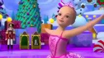 Barbie Die Verzauberten Ballettschuhe - Das Schlaraffenland -Barbie Deutsch