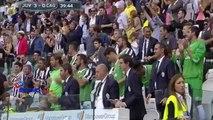 اهداف مباراة يوفنتوس 3-0 كالياري الدوري الإيطالي (2014 5 18) تعليق حاتم بطيشة