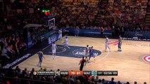 Championship Game Magic Moment: Aleyoop dunk by Alex Tyus, Maccabi Electra Tel Aviv