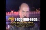 WCW Halloween Havoc 1995 The Giant vs Hulk Hogan Part 2