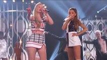 IGGY AZALEA ft CHARLI XCX & ARIANA GRANDE - Live At The Billboard Music Awards 18/05/2014 (HD - Part 6).