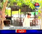 Lahore: Punjab lawyers boycott against Geo TV