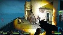 THE JOKER vs ZOMBIE MARTIANS (Part 2) ☆ Left 4 Dead 2 Mod