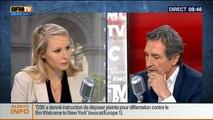 Bourdin Direct: Marion Maréchal Le Pen - 19/05