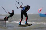 Trip' N Kite 2014 • Highlights  - Kitesurf