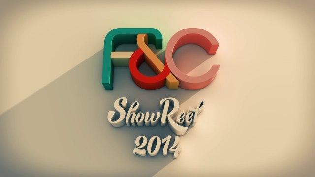 F&C ShowReel 2014