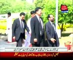 Supreme Court rejects review petition of Moonis Elahi