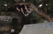 DVS Pandemonium Tour Video - Skateboard
