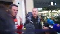 Societé Generale: ex trader Kerviel si consegna alla polizia francese
