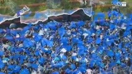 [S.C. Bastia] Les Supporters 2013-2014 (matchs retours)