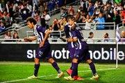 TFC/VAFC : Le Résumé du match avec un triplé de Ben Yedder