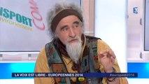Les «petites listes» des Élections Européennes prennent la parole dans la Voix est libre