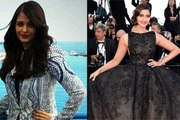 Cannes 2014: Ash and Sonam's cold war continues!