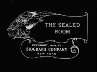 The Sealed Room (1909) - Directed by D. W. Griffith