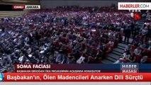 Başbakan'ın, Ölen Madencileri Anarken Dili Sürçtü ( Haberler / Güncel Haberler ) Haber