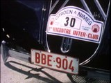 Citroën Traction Avant 80th anniversary - Country ride