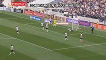 Campeonato Brasileiro- Corinthians 0-1 Figueirense 19 May 2014 Highlights