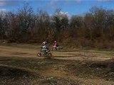 Dirt bike LSD team 91