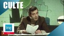"Jean Yanne ""Le courrier des Shadoks"" - Archive INA"
