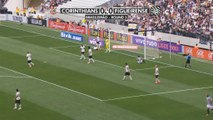 Campeonato Brasileiro: Corinthians 0-1 Figueirense