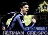 Hernan Crespo - Top 20 Goals