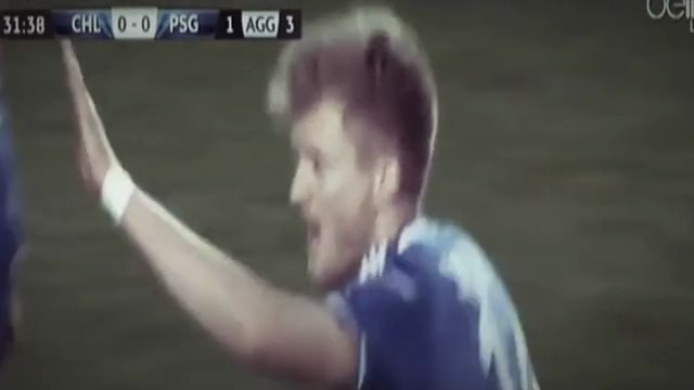 Chelsea vs PSG 2-0 All Goals and Highlights Champions League