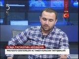 Taner Kuruca'ya iftira atanlar tövbe etmeli...