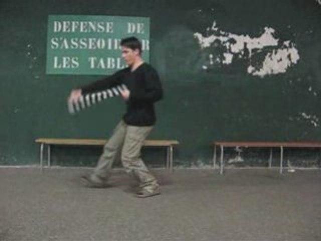 llano : Poï, Bolas, socks - Maraboule Angers - 240107
