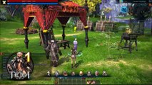TOP 10 Des MMORPG FREE TO PLAY gratuit 2014 HD FR