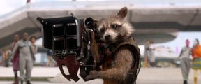 Guardians of the Galaxy Official Trailer 2