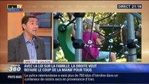 """Direct de Gauche: Polémique sur la loi Famille: L'opposition veut jouer le """"match retour du mariage pour tous"""" - 19/05"""