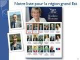 """Diaporama de présentation du programme UMP - Forum """"je suis jeune et vote conscient"""" 17 mai 2014es élections européennes 2014"""