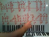 Piano Lesson By Ear With Chords - Lesson 70