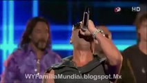 Marco Antonio Solis , Alejandra Guzman , David Bisbal ft Wisin & Yandel