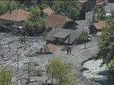 Inondations dans les Balkans: plus d'un million de personnes sous les eaux - 20/05