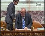 QUESTIONS ORALES SANS DÉBAT - Jeudi 24 Juin 2010