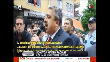 Soma provokatörleri canlı yayında deşifre edildi - 2