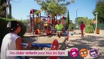 Camping Yelloh! Village Les Tournels à Ramatuelle  - Saint-Tropez - Camping Var - Provence Alpes Côte d'Azur - Méditérranée