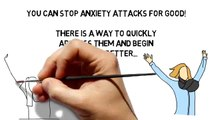 Anxiety Attack Medication - Learn How To Stop Anxiety Attacks Now