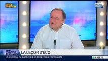 Jean-Marc Daniel - le 40ème anniversaire de l'élection de Valéry Giscard d'Estaing - 20/05